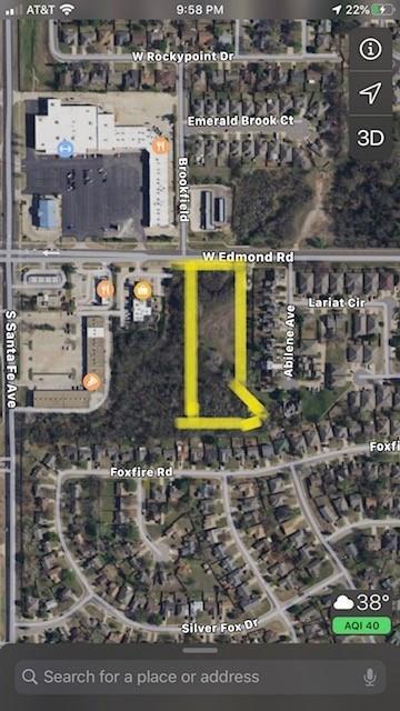 Property for sale at Edmond Road, Edmond,  Oklahoma 73003