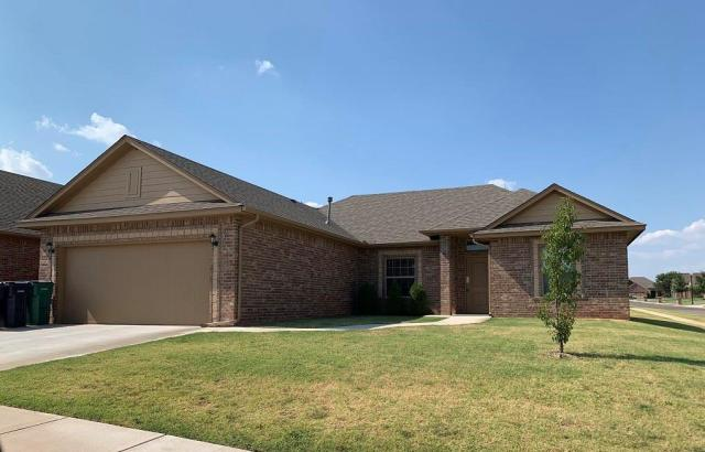 Property for sale at 12601 NW 6th Street, Yukon,  Oklahoma 73099