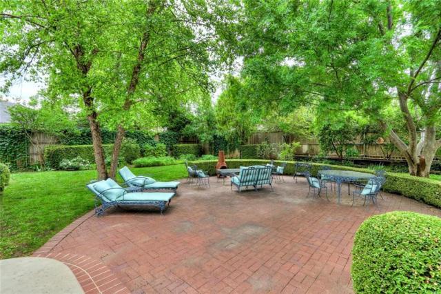 Property for sale at 1712 Dorchester Drive, Nichols Hills,  Oklahoma 73120