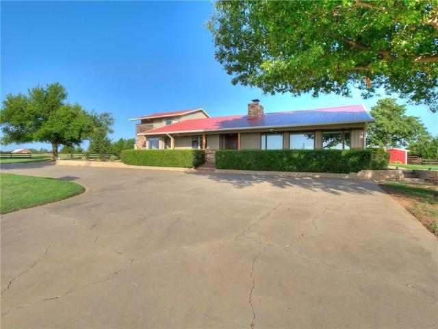 Property for sale at 15613 Sharon Lane, Piedmont,  Oklahoma 73078