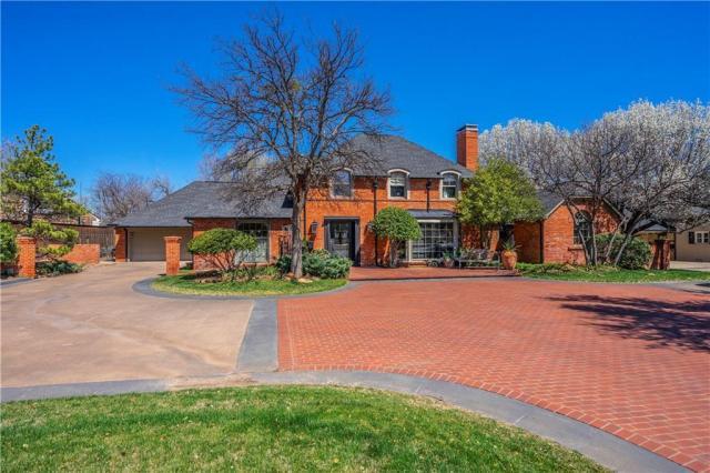 Property for sale at 1647 Camden Way, Nichols Hills,  Oklahoma 73116