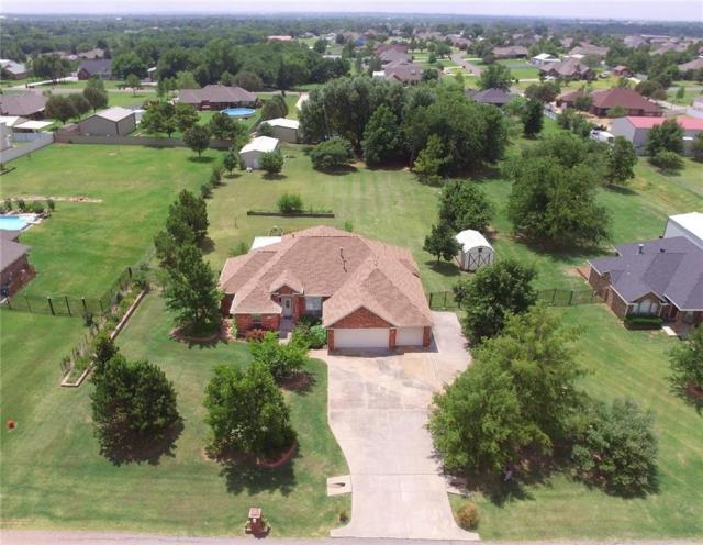 Property for sale at 2208 NE 18th Street, Moore,  Oklahoma 73160