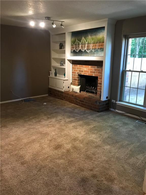 Property for sale at 1514 Fall Creek Drive, Edmond,  Oklahoma 73013