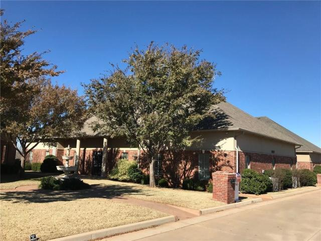 Property for sale at 16307 Sonoma Park Drive, Edmond,  Oklahoma 73013