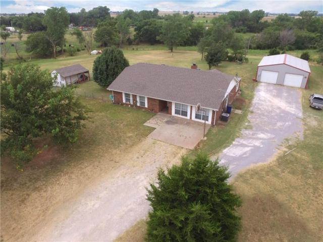 Property for sale at 1040 County Street 2927, Tuttle,  Oklahoma 73089