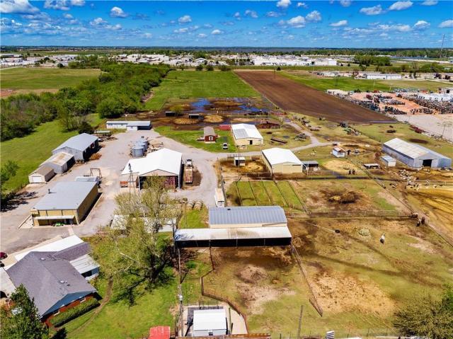 Property for sale at 9495 W Reno Avenue, Oklahoma City,  Oklahoma 73127