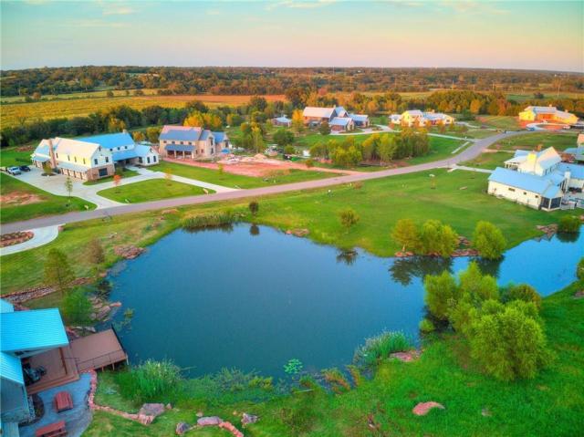 Property for sale at 9816 Farmhouse Lane, Arcadia,  Oklahoma 73007