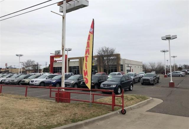 Property for sale at 801 W I-240, Oklahoma City,  Oklahoma 73139