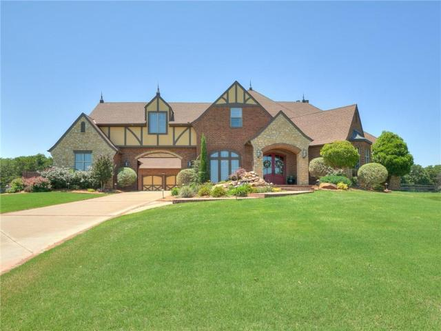Property for sale at 16539 N Choctaw Road, Edmond,  Oklahoma 73054