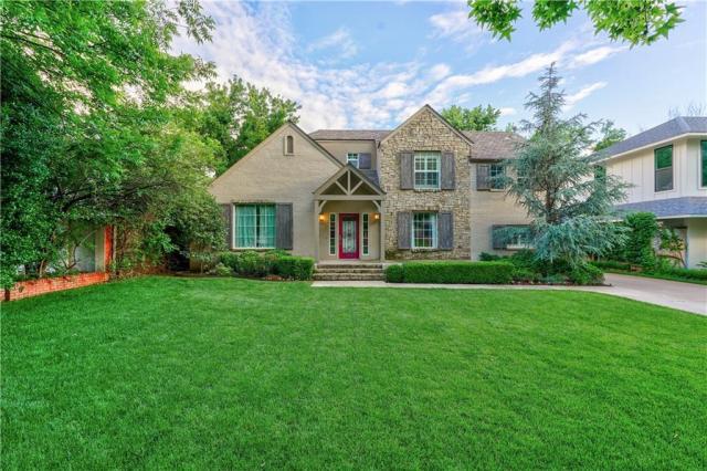 Property for sale at 1108 Huntington Avenue, Nichols Hills,  Oklahoma 73116