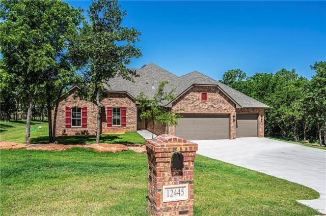 Property for sale at 12445 Stone Hill, Guthrie,  Oklahoma 73044