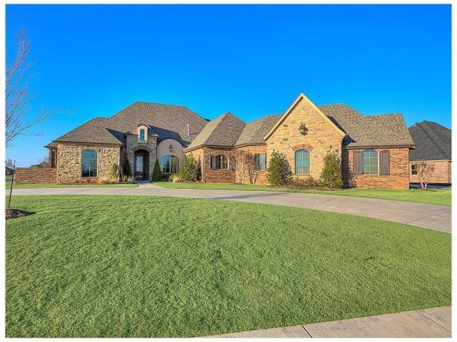 Property for sale at 1309 Sand Plum, Moore,  Oklahoma 73160