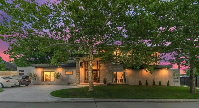 Property for sale at 2010 Huntington Avenue, Nichols Hills,  Oklahoma 73116