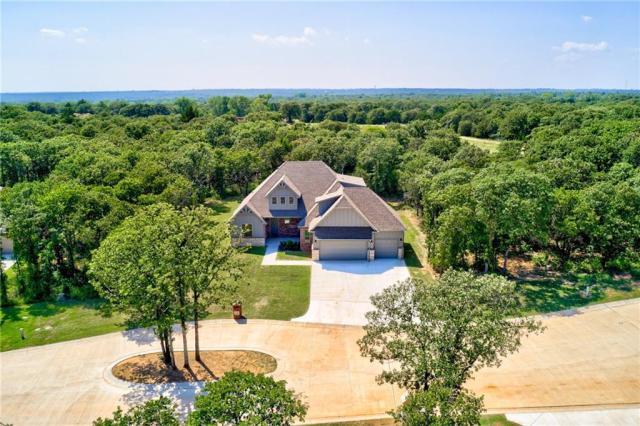 Property for sale at 12825 Broken Arrow, Arcadia,  Oklahoma 73007