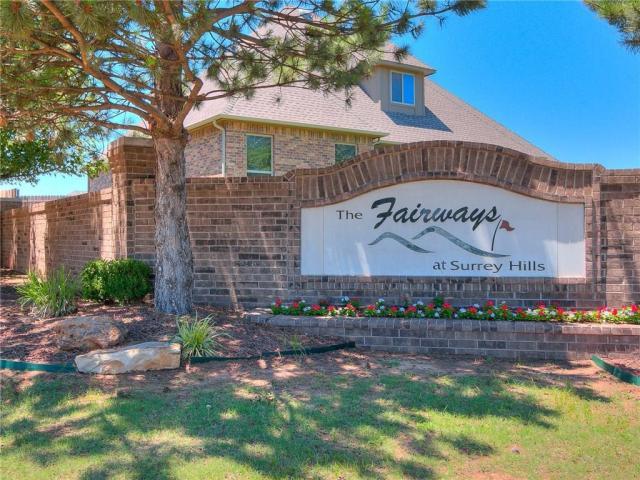 Property for sale at 11201 Fairways Avenue, Yukon,  Oklahoma 73099