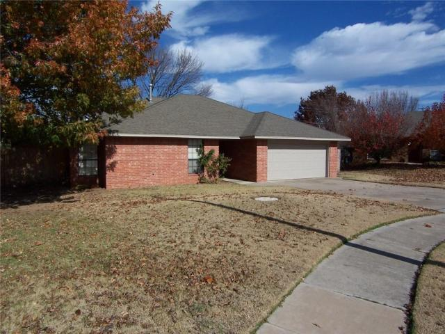 Property for sale at 525 Starbrook Court, Norman,  Oklahoma 73072
