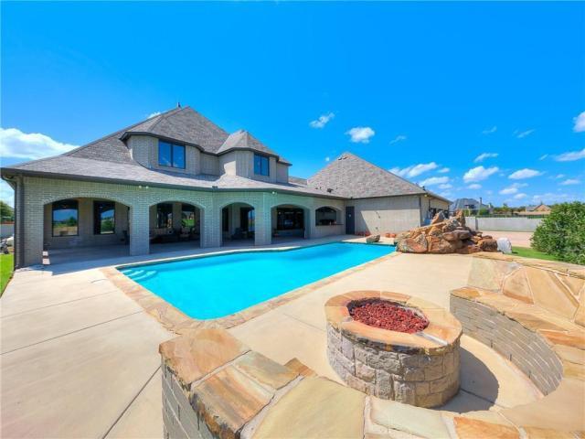Property for sale at 21800 Villagio Drive, Edmond,  Oklahoma 73012