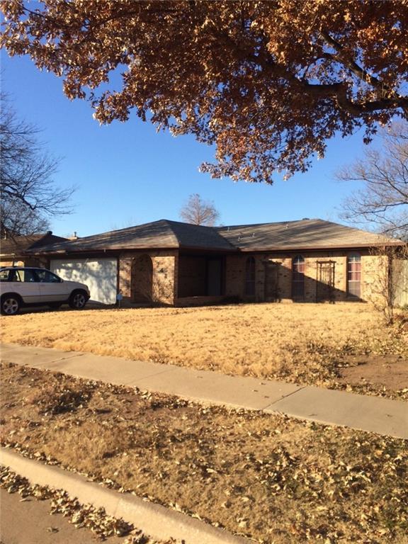 Property for sale at 2405 91st Street, Oklahoma City,  Oklahoma 73159