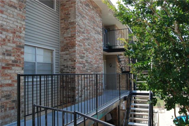 Property for sale at 6720 Meridian Unit#B, Oklahoma City,  Oklahoma 73116