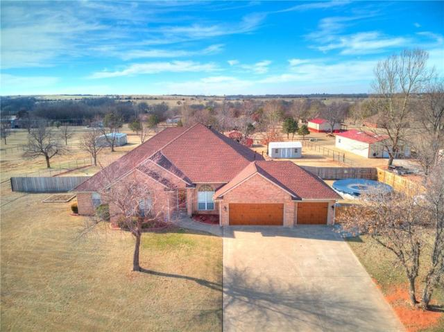 Property for sale at 850 Oaklawn Drive, Tuttle,  Oklahoma 73089