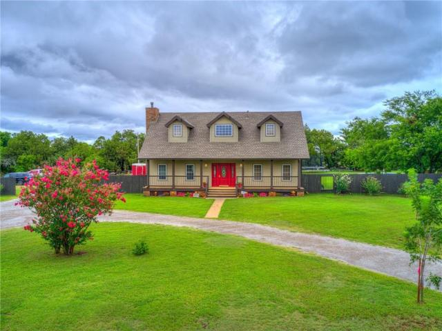 Property for sale at 13001 Oak Hill Drive, Piedmont,  Oklahoma 73078