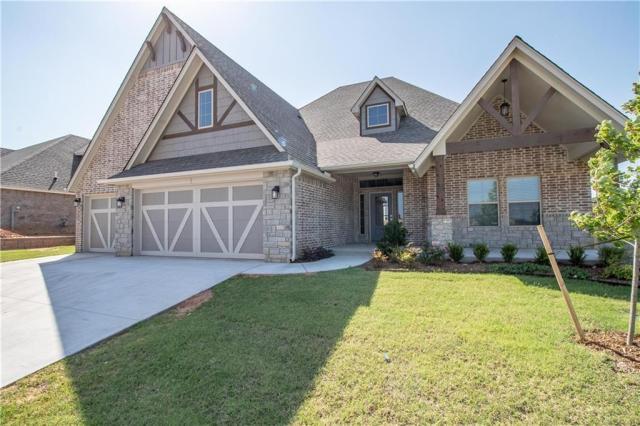 Property for sale at 3217 Birchwood Circle, Arcadia,  Oklahoma 73007