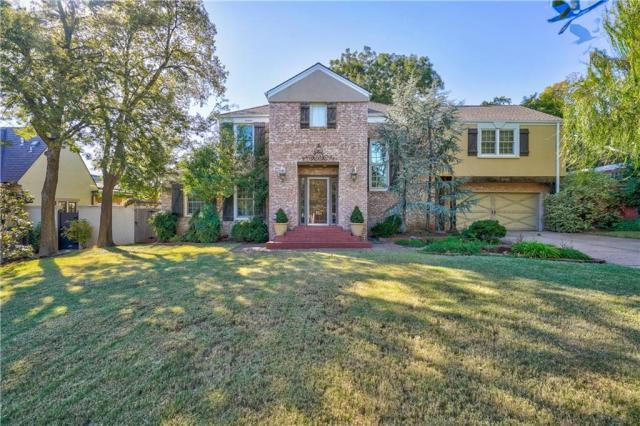 Property for sale at 6502 N Lenox Avenue, Nichols Hills,  Oklahoma 73116
