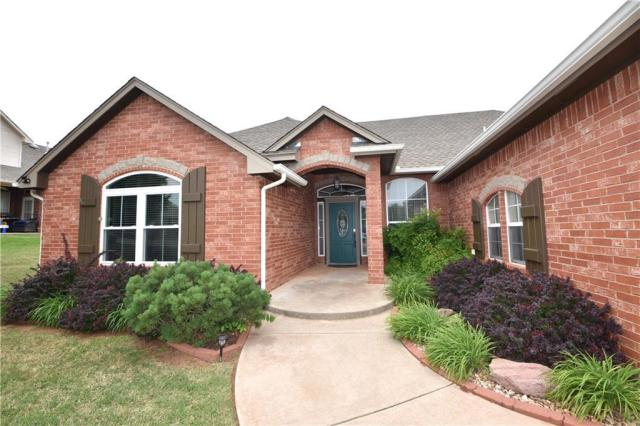 Property for sale at 3129 James Way, Guthrie,  Oklahoma 73044