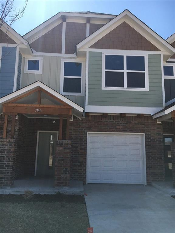 Property for sale at 756 SW 14th Street, Moore,  Oklahoma 73160