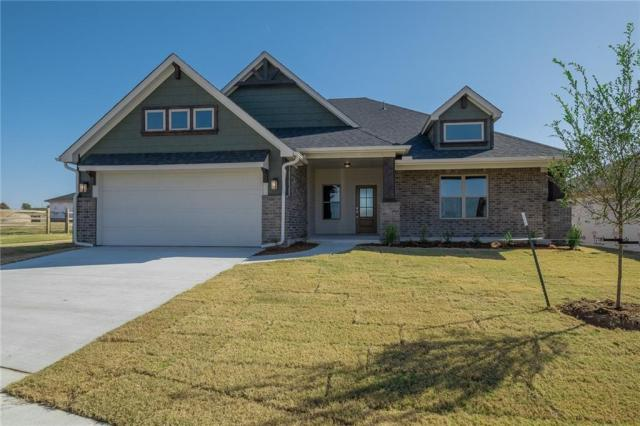 Property for sale at 16112 Buffalo Drive, Moore,  Oklahoma 73170