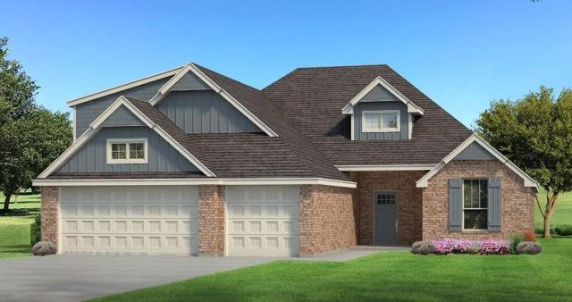 Property for sale at 1409 NE 35th Street, Moore,  Oklahoma 73160
