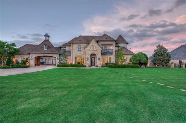 Property for sale at 21730 Villagio Drive, Edmond,  Oklahoma 73012