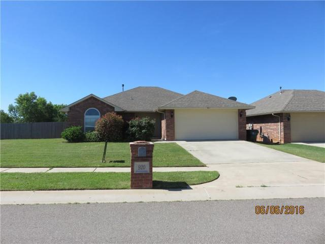 Property for sale at 920 Accipiter Street, Norman,  Oklahoma 73072
