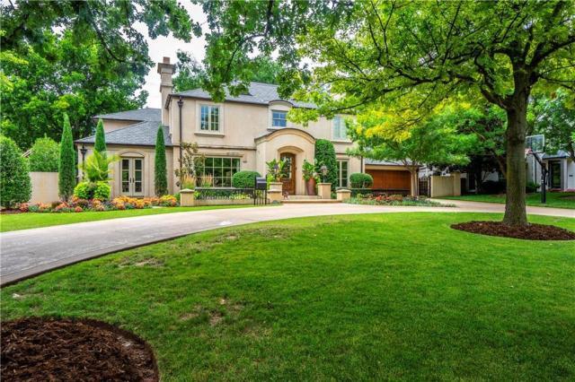 Property for sale at 1704 Camden Way, Nichols Hills,  Oklahoma 73116
