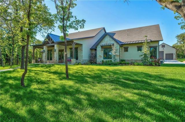 Property for sale at 10328 E Memorial Road, Jones,  Oklahoma 73049