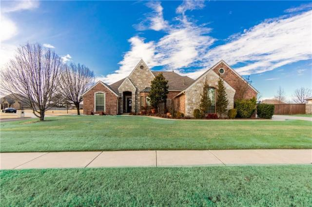 Property for sale at 3013 Desert Willow Court, Moore,  Oklahoma 73160