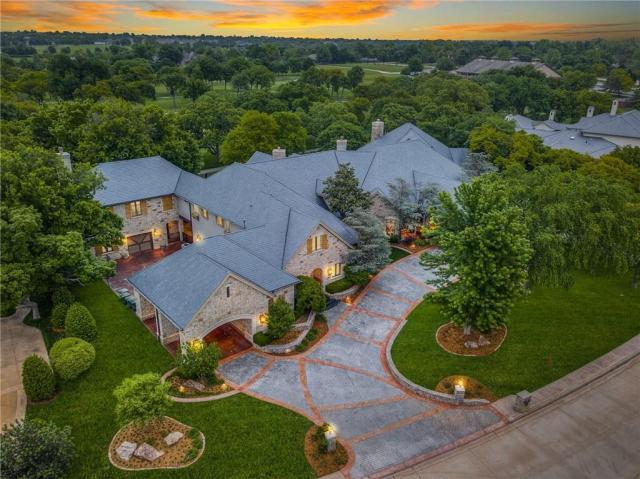 Property for sale at 6400 Oak Tree Drive, Edmond,  Oklahoma 73025