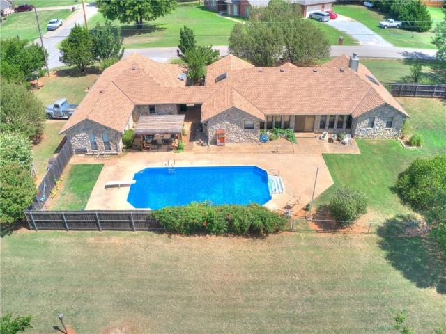 Property for sale at 13140 Lacresta Drive, Piedmont,  Oklahoma 73078
