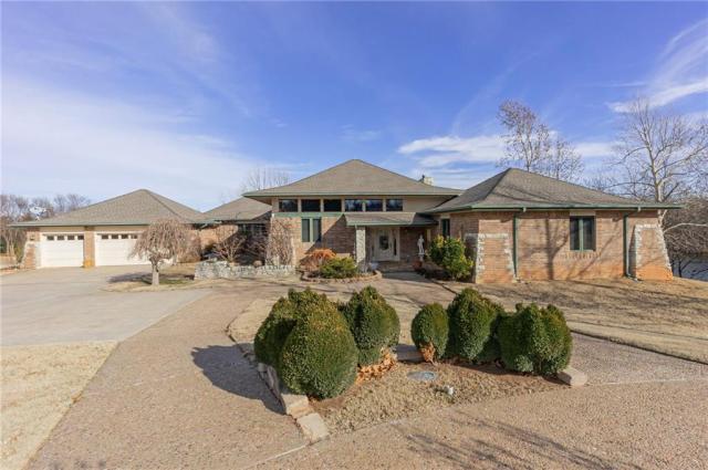 Property for sale at 11500 N Richland Road, Yukon,  Oklahoma 73099