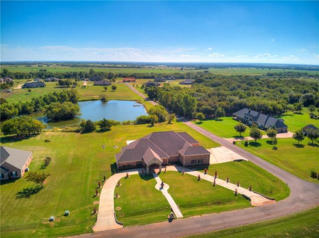 Property for sale at 15300 Turkey Xing Crossing, Guthrie,  Oklahoma 73044