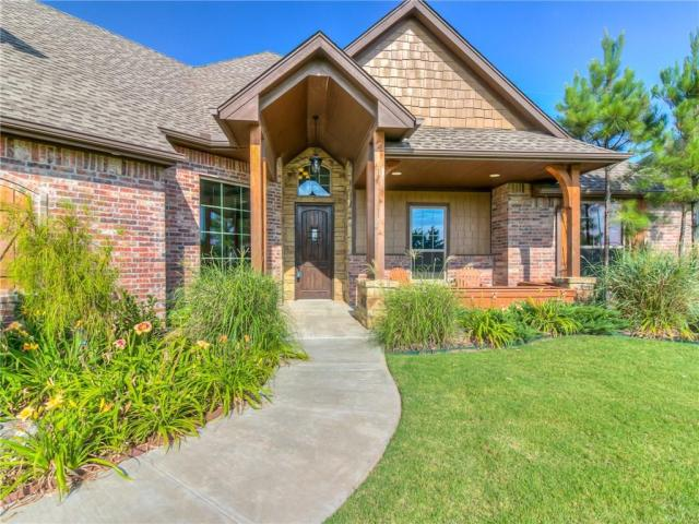 Property for sale at 9601 Cara Lane, Yukon,  Oklahoma 73099