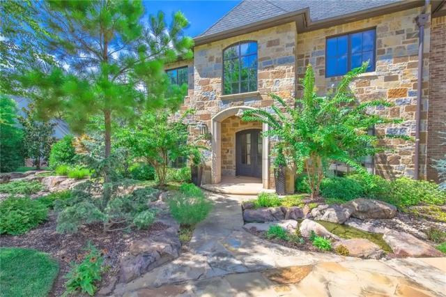 Property for sale at 1665 Saratoga Way, Edmond,  Oklahoma 73003