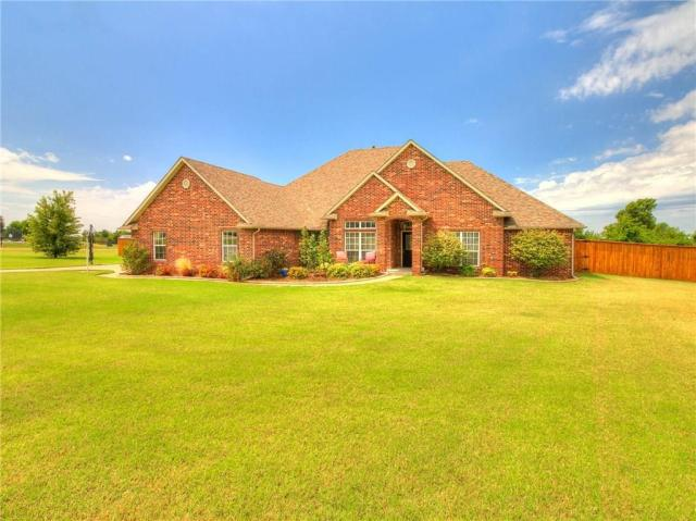 Property for sale at 836 County Street 2921, Tuttle,  Oklahoma 73089