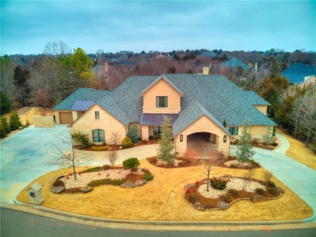Property for sale at 12101 Stonemill Manor Court, Oklahoma City,  Oklahoma 73131