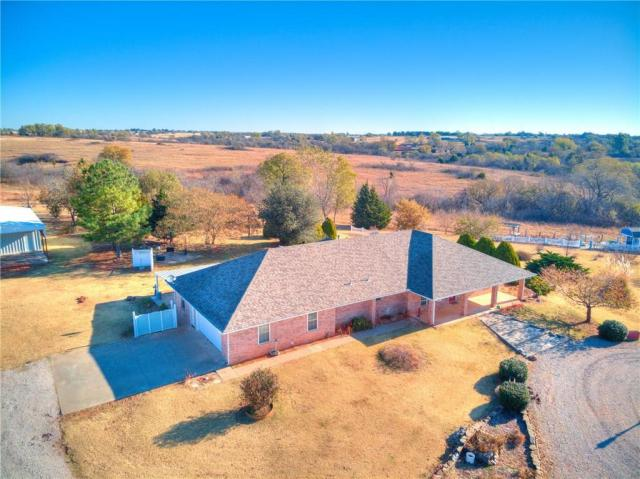 Property for sale at 1277 County Street 2900, Tuttle,  Oklahoma 73089