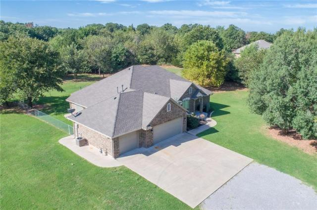 Property for sale at 2371 E Rock Creek Road, Tuttle,  Oklahoma 73089
