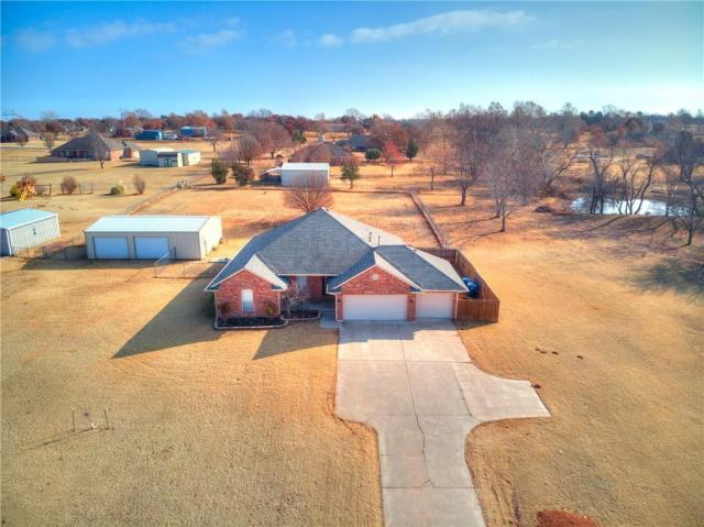 Property for sale at 861 Bob White Road, Tuttle,  Oklahoma 73089