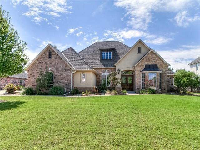 Property for sale at 1040 W Camellia Way, Mustang,  Oklahoma 73064