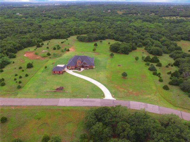 Property for sale at 19995 Hickory Ridge Road, Arcadia,  Oklahoma 73007
