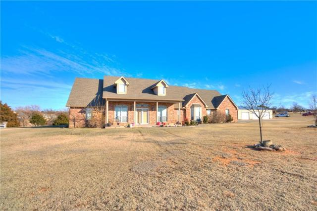 Property for sale at 807 County Street 2921 Street, Tuttle,  Oklahoma 73089